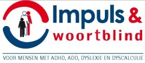 impulse en woortblind