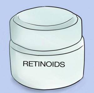 retionides