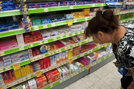 medicijnen bij diarree