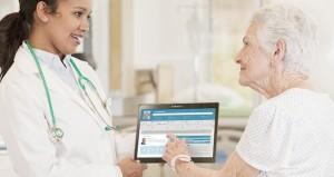 patient en gezondheidszorg