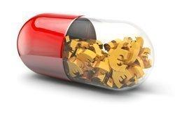 Dure medicijnen
