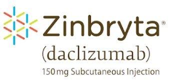 Zinbryta